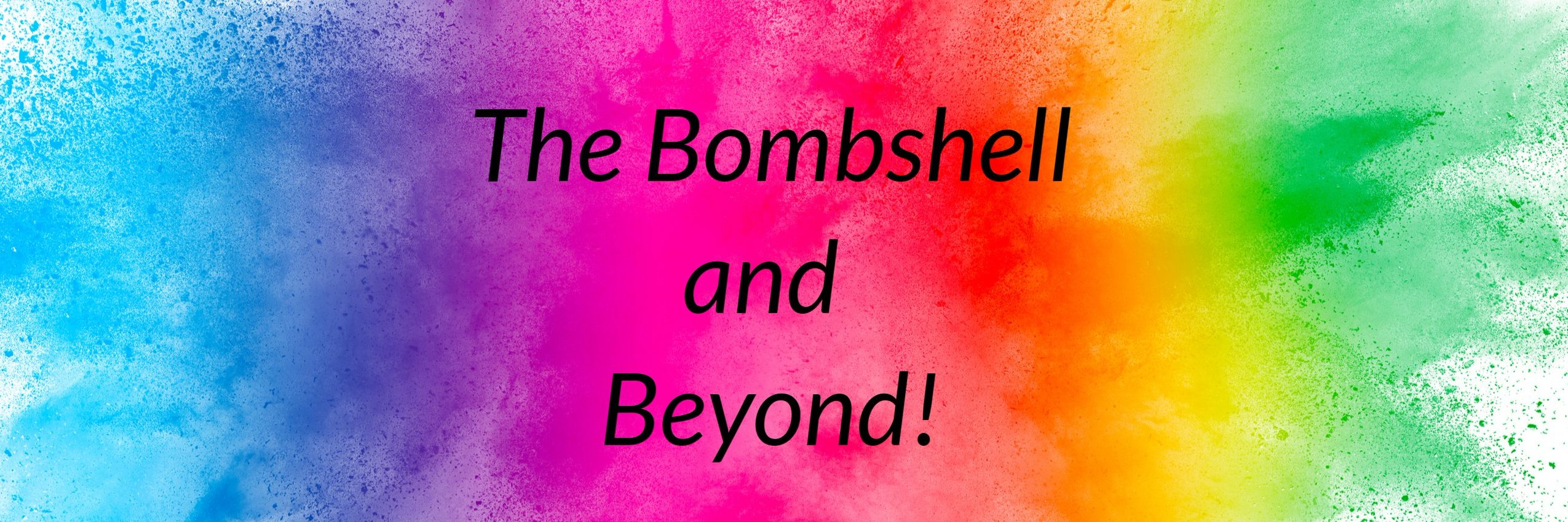 Bouncing Back From The Bombshell and Beyond